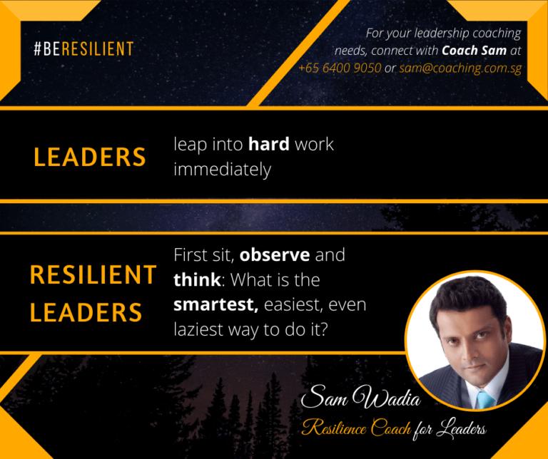 coach sam - leaders vs resilient leaders 010